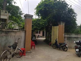 Nam sinh mồ côi ở Hà Tĩnh nguy kịch, nghi bị cậu ruột đánh