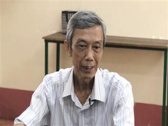 Nam sinh Trường Nguyễn Khuyến tự tử có điểm trung bình 8,9