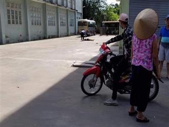 Hà Nội: Nam sinh viên tử vong sau khi cầm gà rán và bia lên tầng 9 KTX nhậu