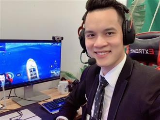 """Nam streamer 9x gửi toàn bộ 270 triệu được fan tặng để ủng hộ đồng bào miền Trung: """"Em không có nhiều tiền, em đã rút luôn tiền làm YouTube"""""""