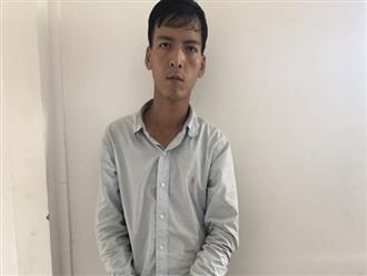 Nam thanh niên 2 tiền án gây ra 2 vụ trộm cướp