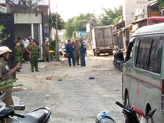 Nam thanh niên 20 tuổi nghi bị sát hại ở Sài Gòn