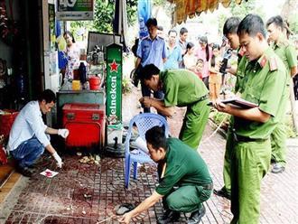 Nam thanh niên 9X bị đâm tử vong ở Sài Gòn