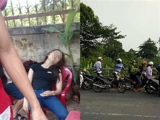 Nam thanh niên chết đuối thương tâm khi cứu cô gái nhảy cầu tự tử