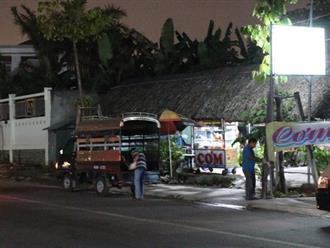 Nam thanh niên chết trong quán cà phê chòi võng ở Bình Dương