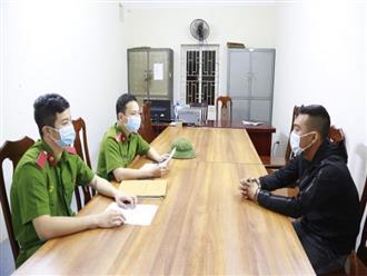 Nam thanh niên không đeo khẩu trang lao vào đánh tổ công tác phòng dịch Covid-19