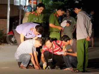 Nam thanh niên ở Sài Gòn bị chém lìa tay, tử vong