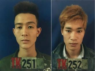 Nam thanh niên rủ bạn hiếp dâm người yêu 17 tuổi nói lời xin lỗi tại tòa, lĩnh án 6 năm tù