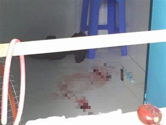 Nam thanh niên sát hại bạn gái trong phòng trọ rồi tự tử
