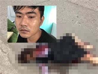 Chân dung và lời khai của nam thanh niên truy đuổi sát hại người yêu giữa đường ở Sài Gòn