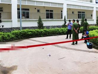 Nam thanh niên tử vong bất thường trong khuôn viên bệnh viện cùng lá thư tuyệt mệnh: 'Đừng cứu tôi'