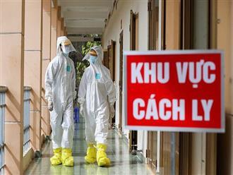 Nam tiếp viên Vietnam Airlines vi phạm cả quy định cách ly tập trung và tại nhà trong phòng dịch Covid-19