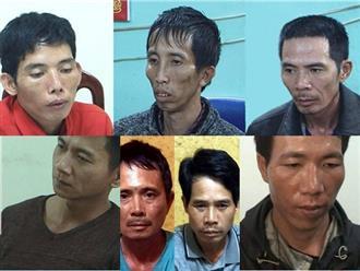 Lời khai chấn động trong vụ nữ sinh giao gà bị sát hại: Nạn nhân bị 7 gã đàn ông thay nhau hãm hiếp trên thùng xe tải