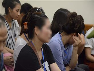 Trải lòng trước phiên xử của mẹ nạn nhân bị nhân viên ngân hàng dâm ô