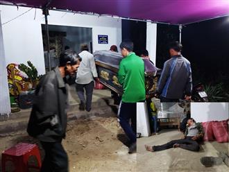 Vụ xe container gây tai nạn thảm khốc ở Long An: Cha mẹ đau đớn đưa thi thể con trai hiếu thảo đi khâm liệm lúc 3 giờ sáng