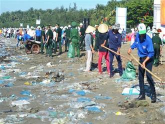 Nâng cao ý thức người dân về tác hại của rác thải nhựa với môi trường và hệ sinh thái
