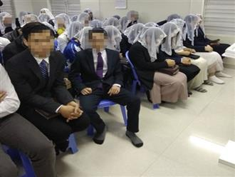 Ngăn chặn Hội Thánh Đức Chúa Trời xâm nhập vào trường học