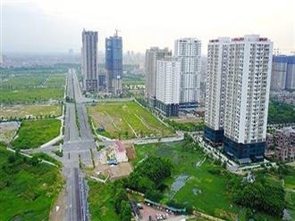 Hà Nội: Ngân hàng tăng lãi suất và siết cho vay, đầu tư BĐS cũng hạ nhiệt