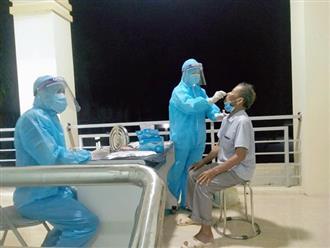 Nghệ An: Cách ly khẩn cấp 27 người tiếp xúc với bệnh nhân nhiễm Covid-19 thứ 435