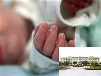 Đau lòng: Hai bé gái song sinh ở Nghệ An tử vong bất thường sau khi tiêm vắc xin