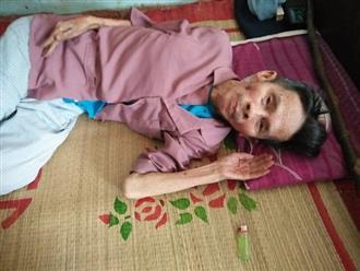 Nghệ An: Cha già nằm một chỗ ngóng tin con gái bị lừa bán làm vợ xứ người suốt 22 năm trời