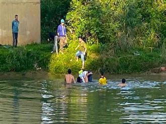 Đang học, nữ sinh lớp 10 lén rời khỏi trường để nhảy cầu tự tử