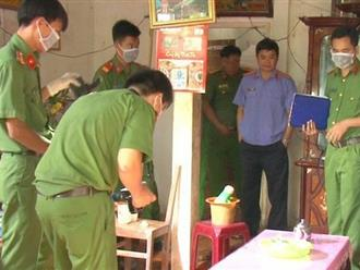 Nghi án mẹ già U70 bị con trai sát hại dã man trong đêm ở Sài Gòn