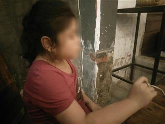 TP.HCM: Nghi án ông già 70 tuổi hiếp dâm bé gái 11 tuổi nhiều lần khiến bé có dấu hiệu mang thai?