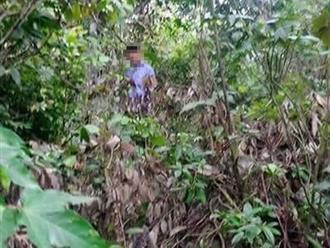 Nghi can sát hại 2 bố con ở Lạng Sơn đã tự tử