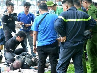 Nóng: Nghi can sát hại nữ sinh trong phòng trọ được phát hiện tử vong dưới kênh Nhiêu Lộc