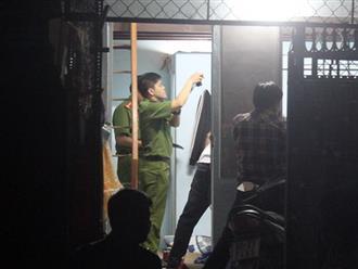 Nghi can vụ bắn chết người rúng động Đồng Nai là CSGT