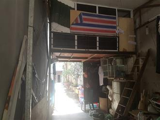 Hà Nội: Nghi phạm đâm chết người tình đang mang bầu bình thản kể chuyện, nhờ đi nhờ lại hàng xóm chạy ra báo công an