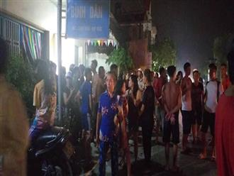 Đã bắt được nghi phạm sát hại nữ chủ nhà nghỉ ở Hài Phòng