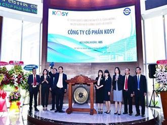 """Nghi vấn """"mờ ám"""" với địa ốc ALI của Nguyễn Thái Luyện, Kosy """"bất ngờ"""" lên tiếng"""