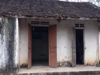 Cận cảnh ngôi nhà nghèo rớt mồng tơi của cầu thủ U23 Việt Nam - Xuân Mạnh