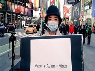 Người châu Á bị phân biệt đối xử vì Covid-19