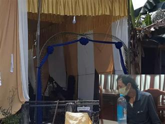 Người đàn ông 1 vợ 3 con bị đâm tử vong khi chở người phụ nữ chưa chồng