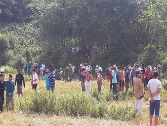 Hà Nội: Mâu thuẫn với đồng nghiệp, người đàn ông chém 3 người trọng thương rồi tự sát