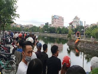 Người đàn ông chết bất thường, thi thể nổi trên hồ ở Thanh Hóa