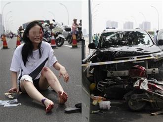 Rúng động: Sau khi cãi nhau, cụ ông U60 sát hại bạn gái và 5 người khác