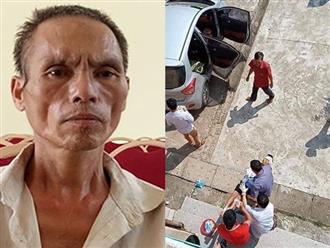 Vụ chém bé trai lìa tay, hỏng mắt tại Bắc Giang: Hàng xóm tiết lộ điều bất ngờ về nghi can