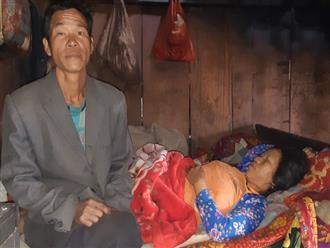 Mẹ nghèo 41 tuổi sinh đứa con thứ 13, chưa kịp nhìn mặt đã phải cho đứa con vừa lọt lòng