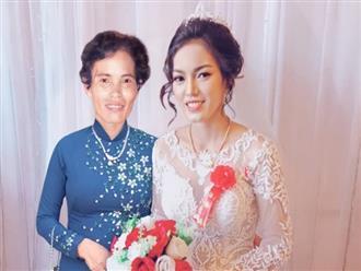 Người mẹ qua đời nhiều năm bất ngờ xuất hiện trong ảnh cưới con gái, biết được sự thật đằng sau ai nấy đều rơi nước mắt