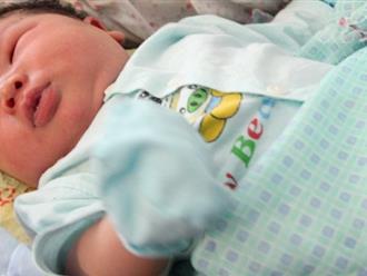 Người mẹ sinh con nặng kỷ lục 7,1kg lần đầu chia sẻ về chế độ ăn uống khi mang bầu