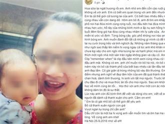 Vụ người mẹ trẻ bỏ nhà đi mất tích, thi thể được tìm thấy ở sông Hồng: Tâm thư của người chồng trẻ mong vợ con quay về