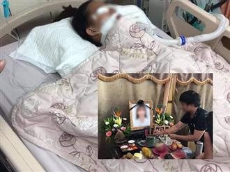 Người mẹ trẻ đột quỵ tử vong ở Đài Loan: Kiếm tiền nuôi con bệnh, trước khi chết mong nhìn cha già, con nhỏ lần cuối