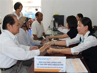 Người nhận lương hưu cao nhất Việt Nam là hơn 100 triệu đồng/tháng