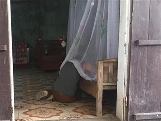 Người phụ nữ 2 con bị sát hại, vứt xác tại nghĩa trang: Nghi can là kẻ cuồng ghen, từng ly hôn vì thích ăn chơi