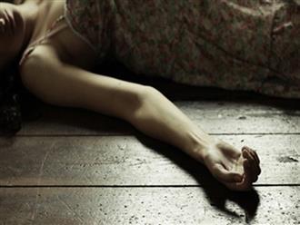 Chờ tòa án giải quyết ly hôn, người phụ nữ bị chồng vũ phu sát hại rồi bỏ trốn