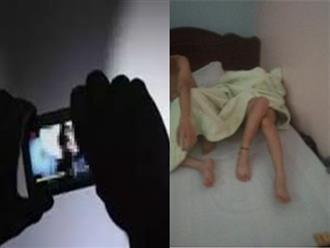 Người phụ nữ có chồng bị nhân tình U70 tống tình lẫn tiền bằng clip 'nóng'